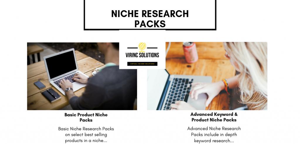 best niche plr packs